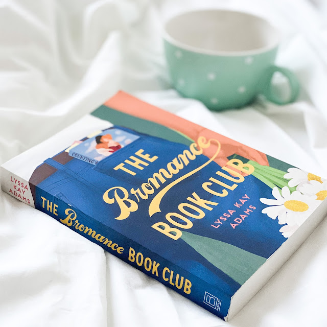 The Bromance Book Club - Book Review