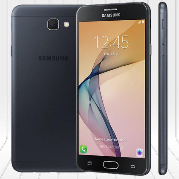 Samsung Galaxy J7 Prime SM-G610F firmware