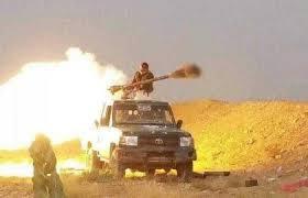 القوات الحكومية اليمنية تعلن تقدمها في محافظة مأرب
