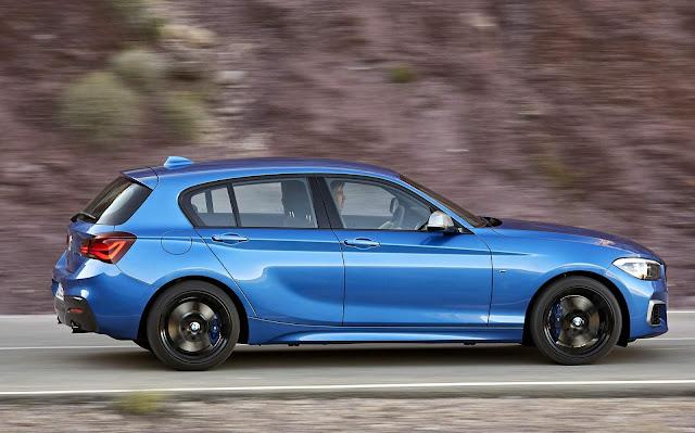 BMW 140i 2019
