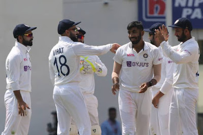India Vs England Live Score