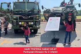 hari terbuka tentera darat malaysia, tentera darat melaysia, aset tentera darat, perkara menarik hari terbuka tentera darat,