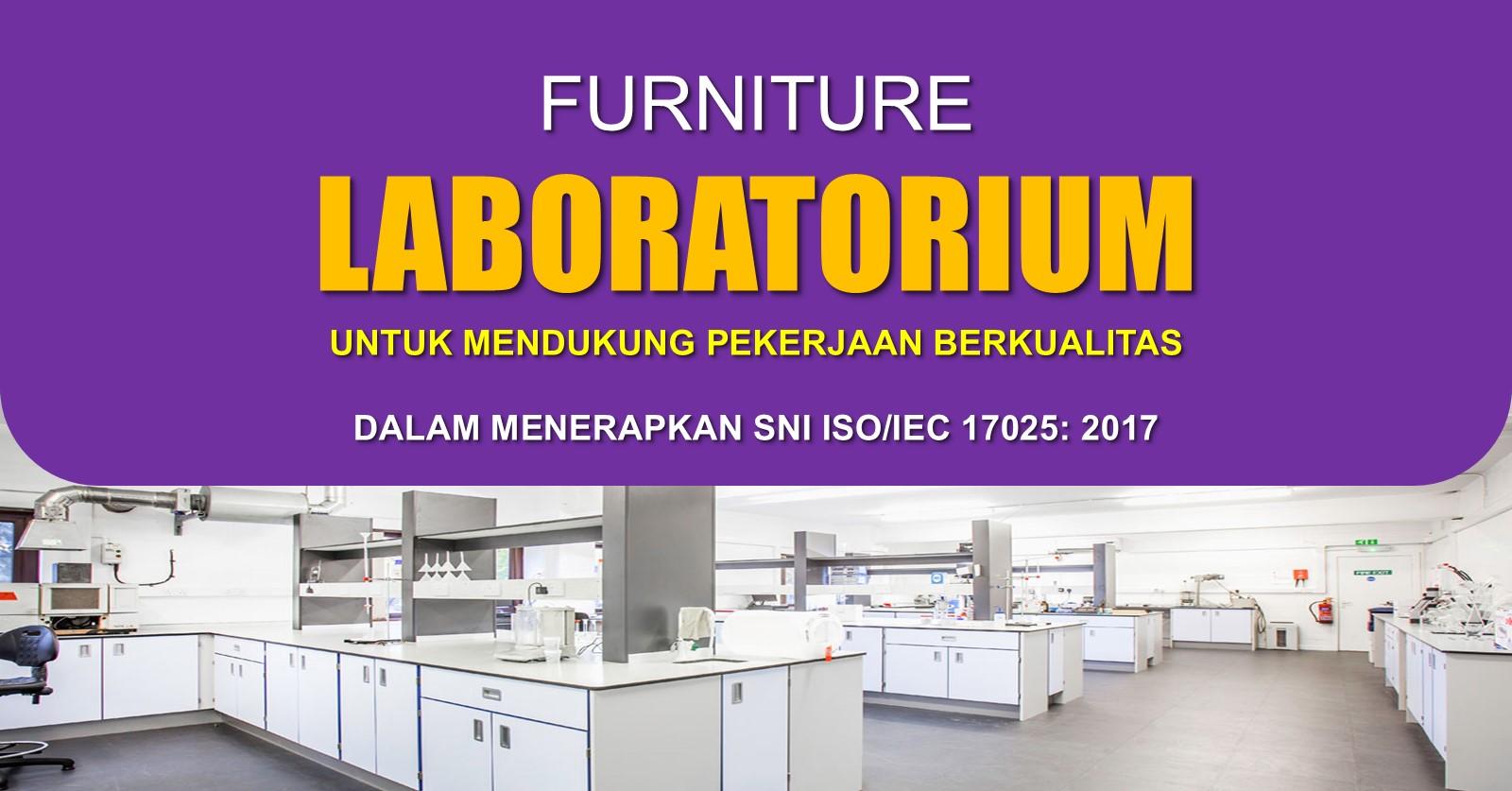 furniture laboratorium