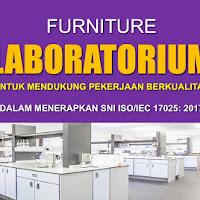 Furniture Laboratorium Yang Sering Dibutuhkan Agar Rapih