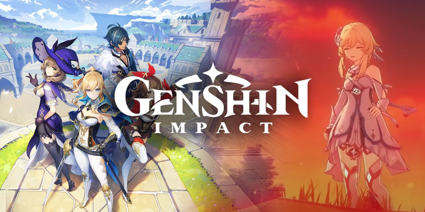 Genshin Impact - How to Fix Slow Loading Speed