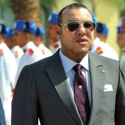 مبادرات  صاحب جلالة الملك محمد السادس نصره الله شكلت درعا حصينا للحد من تداعيات الأزمة الوبائية