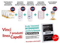 Logo Bio Beautè : vinci gratis 6 esclusivi prodotti ( valore € 1030)