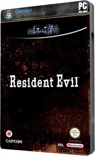 Resident Evil: Remake: PC Download games grátis