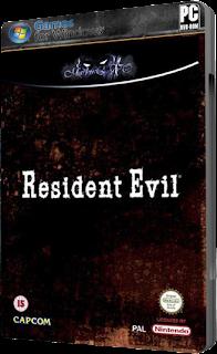 Resident Evil: Remake: PC Download games grátis