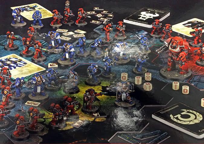 The Atomic Spud's Warhammer 40K Blog: Plastic Heresy-era ...
