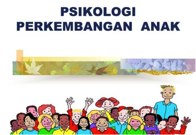 Psikologi Kebebasan Perkembangan Anak