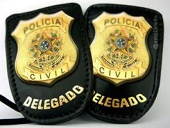 Publicado edital de convocação para curso de preparação para delegado de polícia substituto