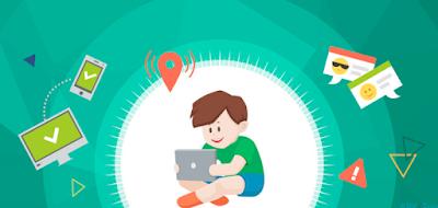 5 Aplikasi Untuk Mengawasi Kegiatan Anak Melalui Smartphone