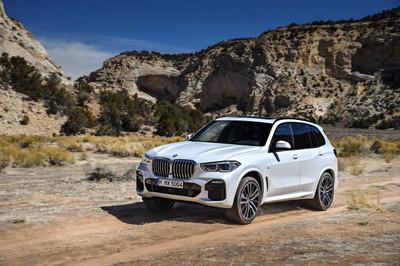 معلومات عن تصميم بي ام دبيلو 2020 - معلومات عن تصميم  BMW X5 2020