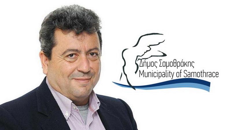 Νίκος Γαλατούμος: Οι αγώνες δίνονται στα Δημοτικά Συμβούλια