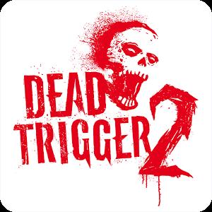 DEAD TRIGGER 2: ZOMBIE SHOOTER MOD APK+DATA v1.3.0