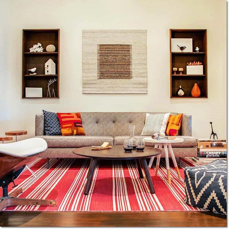 Minimalist, Living Room, Decor, Decorating
