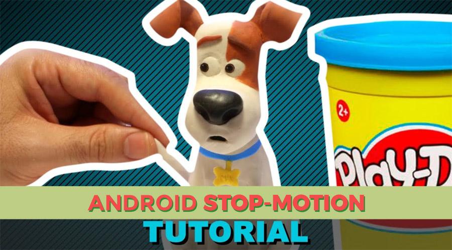 Cara Membuat Efek Stop Motion di Android Dengan Mudah