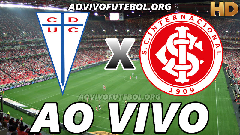 Universidad Católica x Internacional Ao Vivo na TV HD