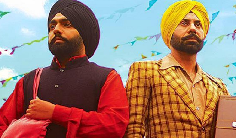 Ammy Virk, Binnu Dhillon, Punjabi movie Bambukat 2 2017 wiki, full star-cast, Release date, Actor, actress, Song name, photo, poster, trailer, wallpaper