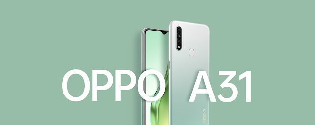 Oppo A31 gets a new update with June 2020 security patch