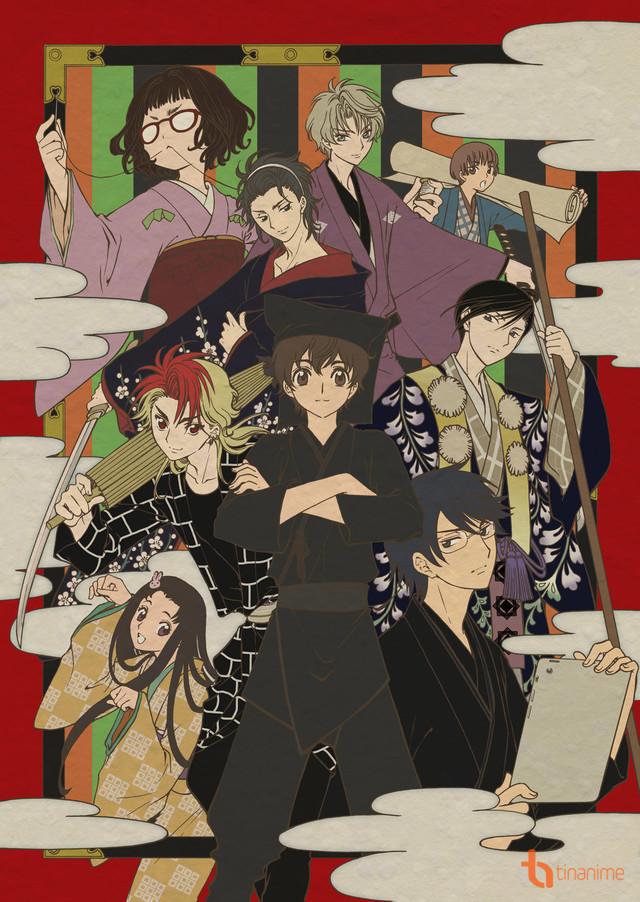 Nghệ thuật Kabuki -Kabukibu