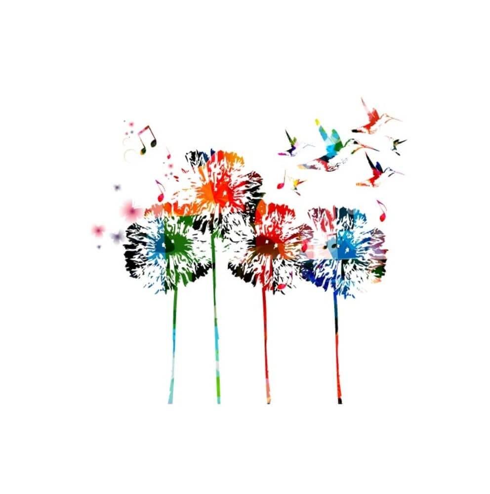 Color Creative Image