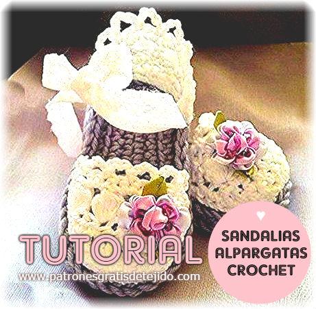 tutorial-sandalias-niña-crochet