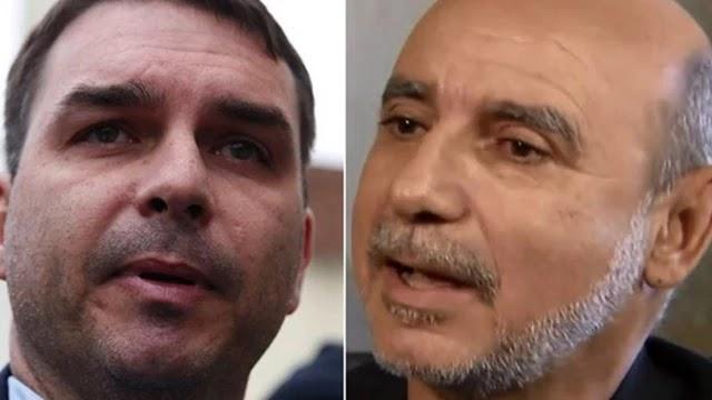 Oito meses depois de ser exonerado do gabinete do senador Flávio Bolsonaro, o ex-policial Fabrício Queiroz continua mantendo influência nas nomeações do legislativo e admite que ainda tem capital político na Câmara e no Senado.