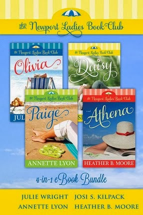 4-in-1 E-Book Bundle