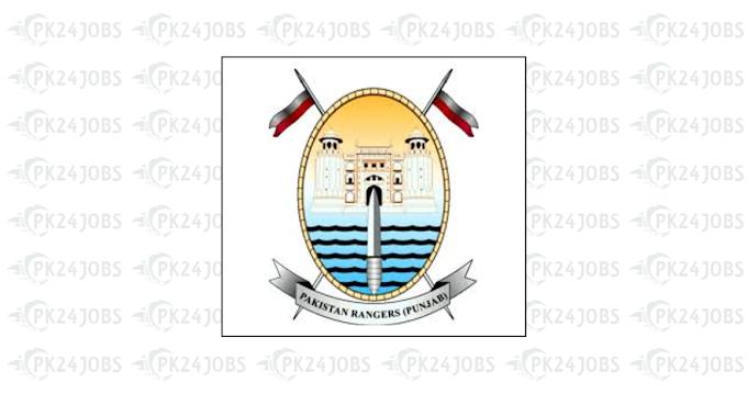 Rangers Jobs   Punjab Rangers Jobs   Latest Jobs in Punjab Rangers Nov 2020 Online Apply
