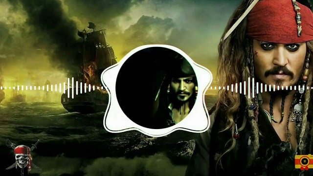 Jack sparrow BGM - RINGTONE | Background Music|Mp3/Mp4 - Download