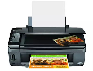 Epson Stylus CX7400 Printer Driver Downloads