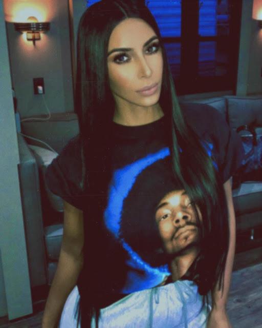 Kim-Kardashian-Beautiful-picture-on-Instagram-today