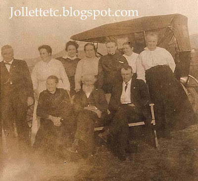 Jollett Reunion 1914 https://jollettetc.blogspot.com