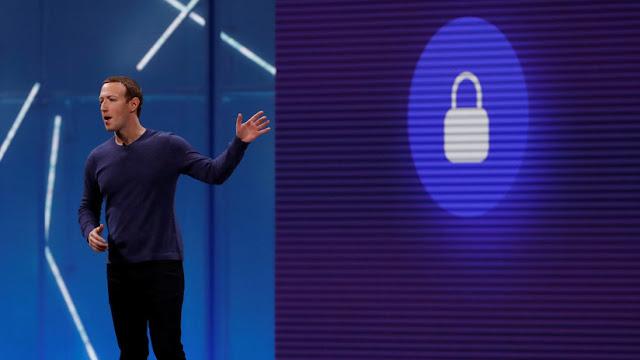 """Las publicaciones de Mark Zuckerberg desaparecen de su perfil de Facebook por """"errores técnicos"""""""