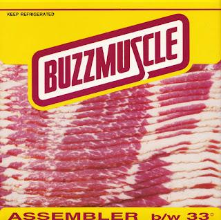 Buzzmuscle, Assembler, 33 Degrees