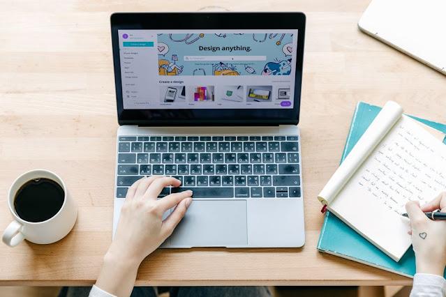 berpikir kreatif blog