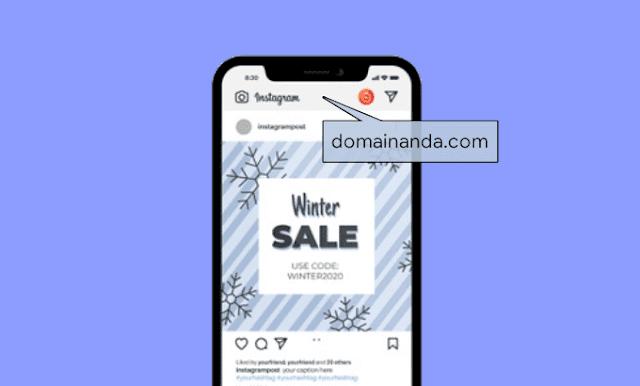 Memanfaatkan domain untuk bisnis - forwarding