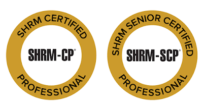 SHRM-CP Study Guide Notes and Materials