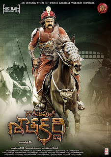 Gautamiputra Satakarni 2017 Hindi Dubbed 720p WEBRip
