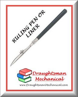 RULING-PEN-AND-LINER