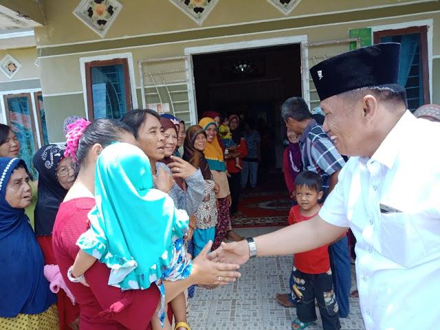 Abdiyanto : Saya Siap Menjadi Pelayan Masyarakat