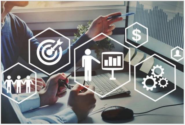 Manajemen Keuangan dan Efektivitas Bisnis;