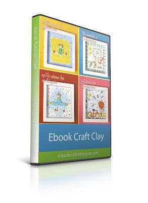 ebook craft clay
