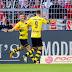 Dortmund afunda o Colônia e volta à liderança; Hoffenheim tropeça e Bayer Leverkusen vence a primeira