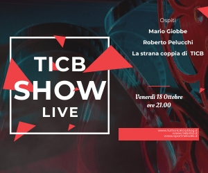 LIVE - Stasera alle 21 torna TICBSHOW