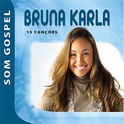 CD Som Gospel - Bruna Karla