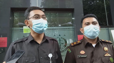 Tertangkapnya DPO An.H.Uneng Cahyadi Oleh Tim Intelijen Kejagung,Korantangsel.com