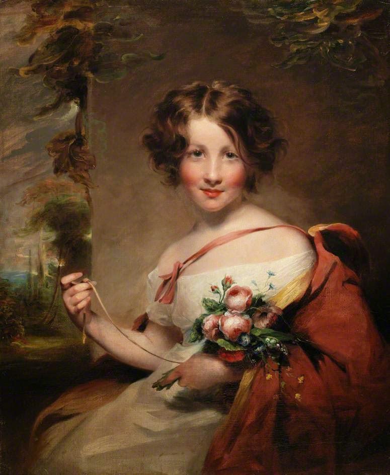 Maria Stella Petronilla (1830), Margaret Sarah Carpenter